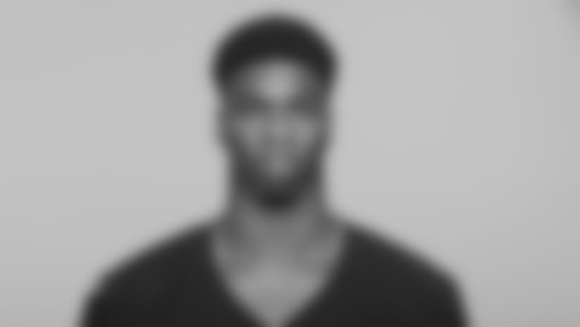 This is a photo of Obi Melifonwu of the Oakland Raiders NFL football team. This image reflects the Oakland Raiders active roster as of Tuesday, June 12, 2018. (AP Photo)