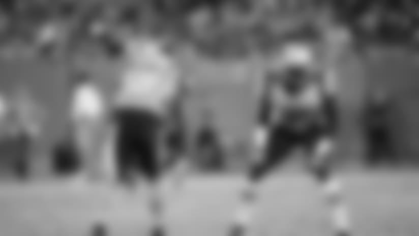 Conociendo a los jugadores: Keion Crossen