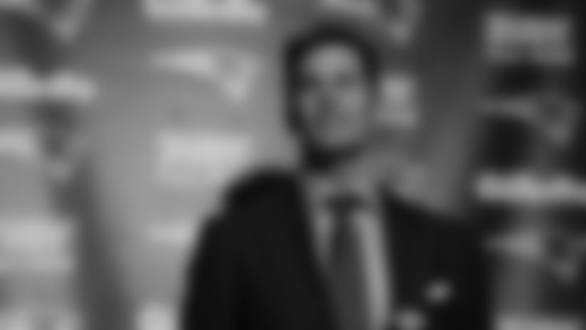Tom Brady 12/15: 'Great effort by everybody'