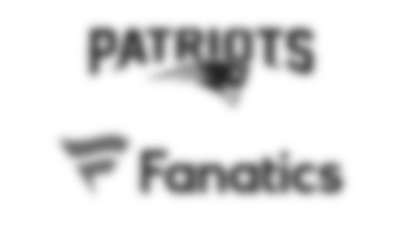 New England Patriots and Fanatics Sign 10-Year E-Commerce Partnership