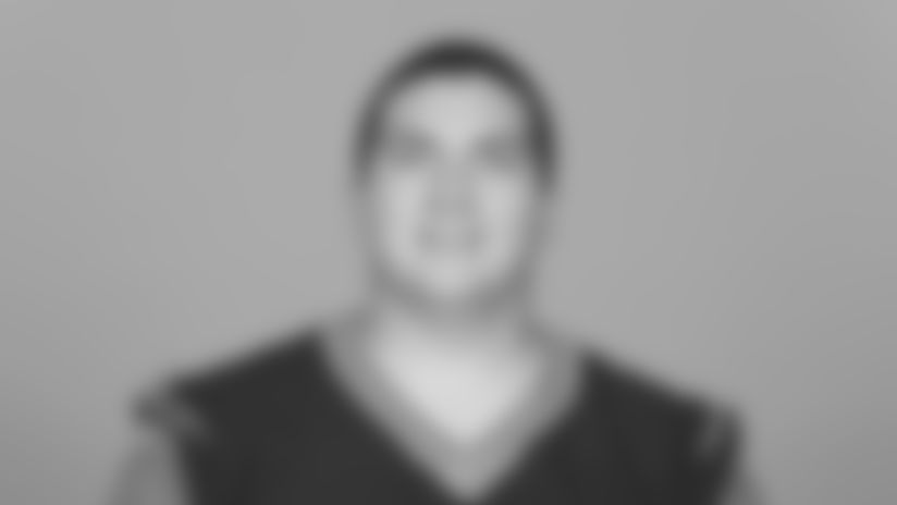 This is a photo of Alex Redmond of the Cincinnati Bengals NFL football team.