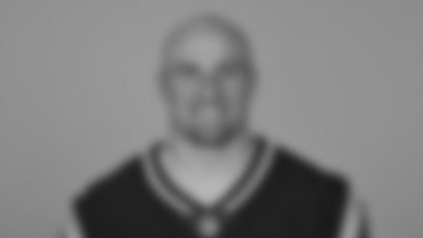 Inactives: Patriots at Redskins | Week 5