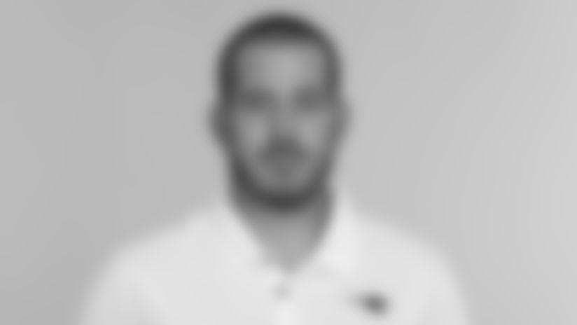 2020 Joe Houston Coach Headshot