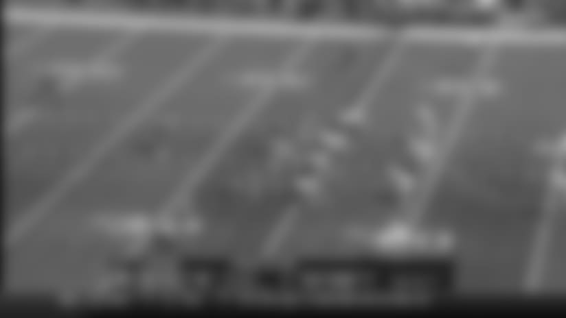 Top plays from Brady's 274-yard day   Week 4