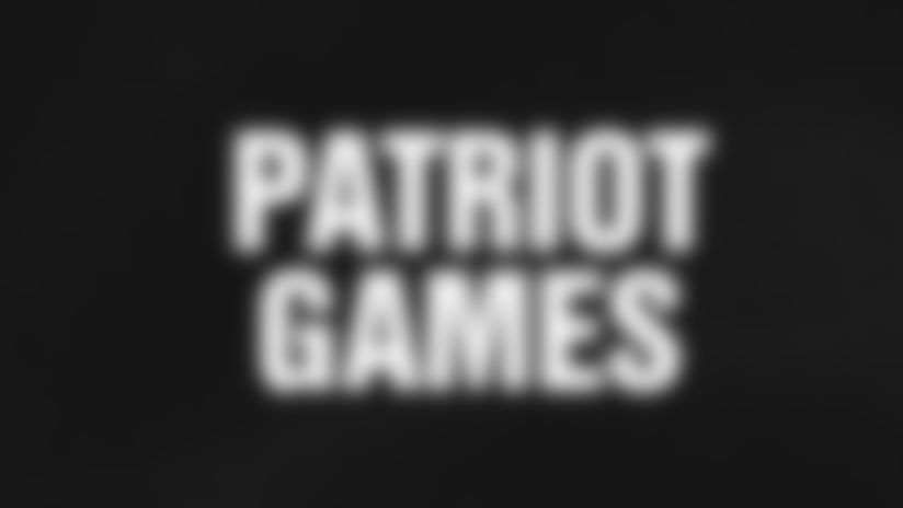 Patriots fans will absolutely ace 'Jeopardy's' Patriot Games category