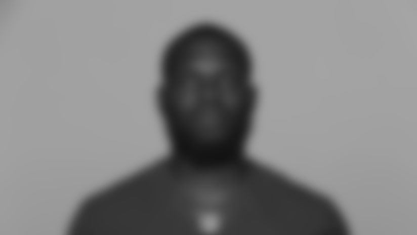 This is a 2019 photo of LaRoy Reynolds of the San Francisco 49ers NFL football team. This image reflects the 49ers active roster as of Wednesday, May 14, 2019 when this image was taken. (AP Photo)