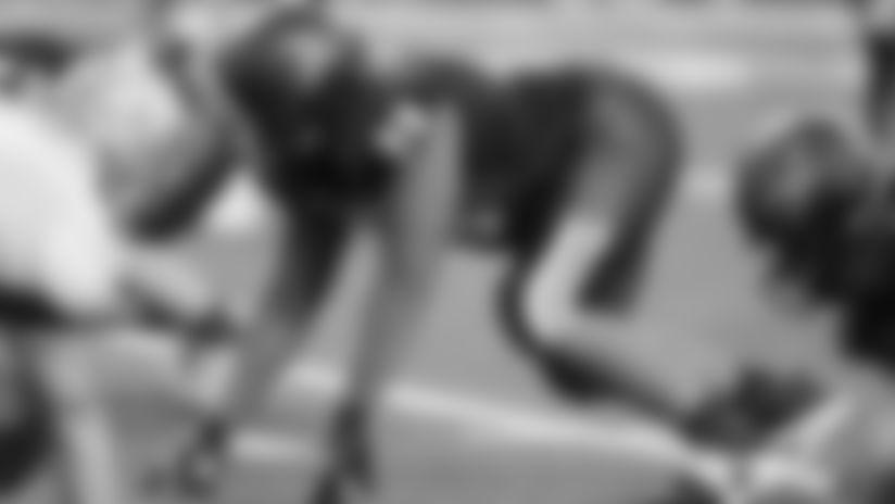 2015 Draft Prospects: Xavier Williams, DT, Northern Iowa