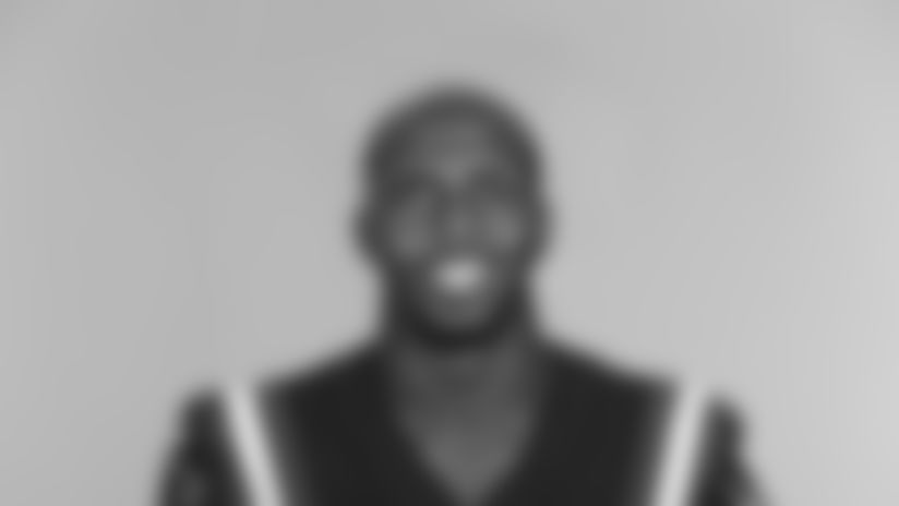 This is a 2020 photo of Devin McCourty of the New England Patriots NFL football team. This image reflects the Patriots active roster as of August 2, 2020 when this image was taken. (AP Photo)