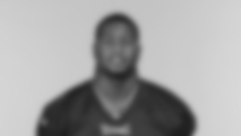 This is a 2020 photo of Jonnu Smith of the Tennessee Titans NFL football team. This image reflects the Tennessee Titans active roster as of Sunday, Aug. 2, 2020 when this image was taken. (AP Photo)
