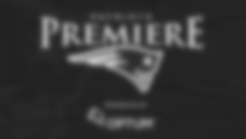 Patriots Premiere 2020