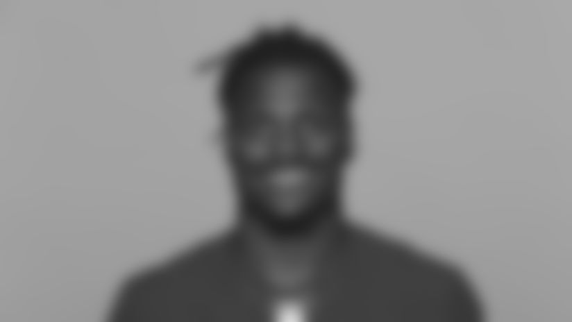 This is a 2019 photo of Adrian Colbert of the San Francisco 49ers NFL football team. This image reflects the San Francisco 49ers active roster as of Thursday, May 2, 2019 when this image was taken. (AP Photo)