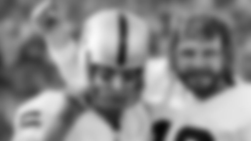 In His Own Words: Super Bowl XI MVP Fred Biletnikoff