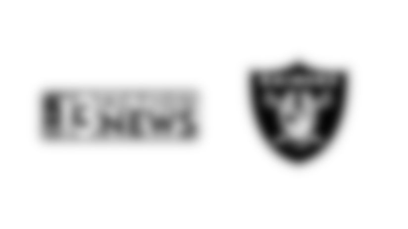 KTNV partners with Las Vegas Raiders to air Monday Night Football game, weekly series