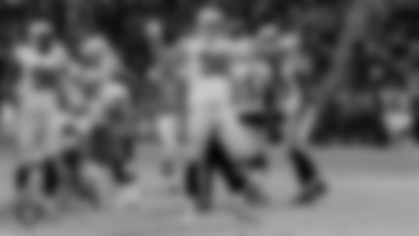 **Week 9: Raiders at Chargers - Sunday, Nov. 8 at 1:05 p.m. PT**  Last meeting in Los Angeles: December 22, 2019 - W, 24-17