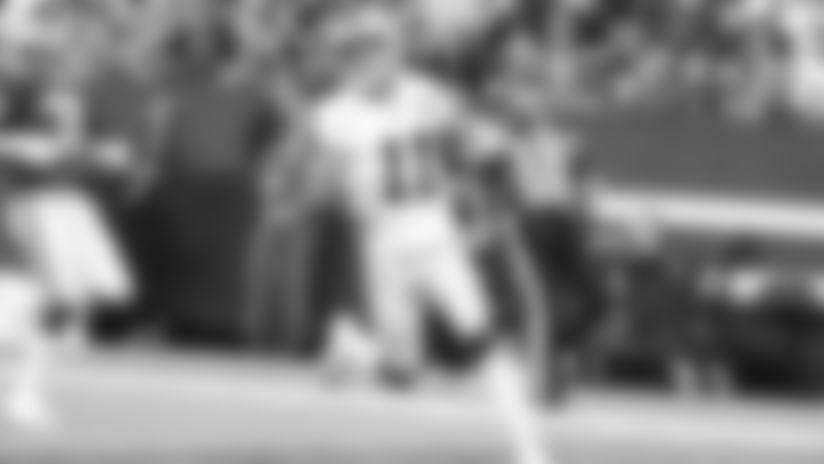Can't-Miss Play: Trevor Davis hits turbo for 60-yard TD sprint