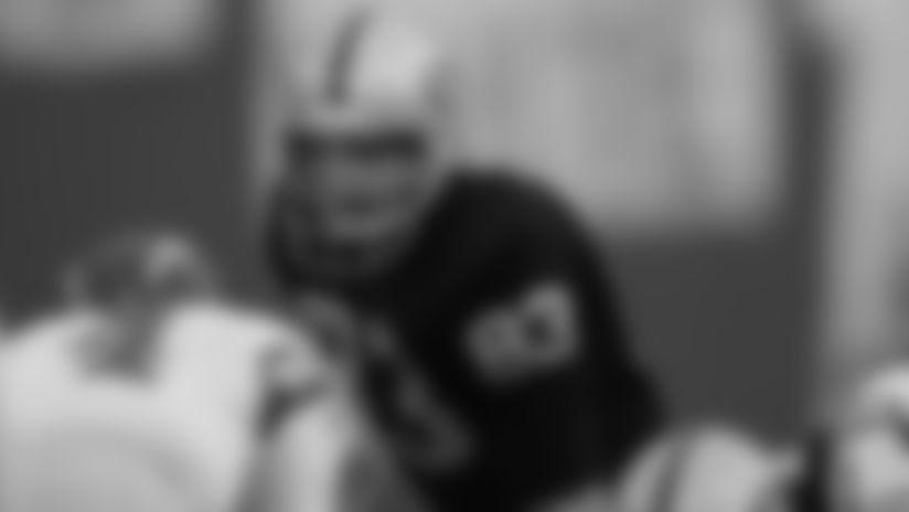 Ted Hendricks seleccionado al equipo histórico de la NFL