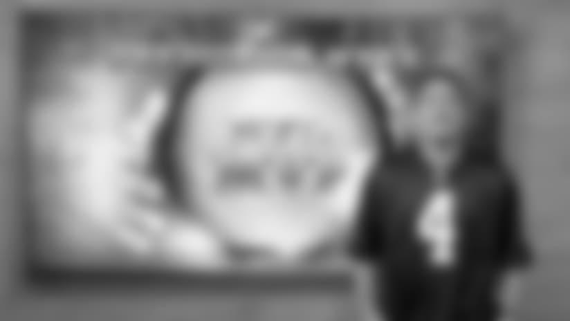 NFLN: Kyle Brandt predicts Carr for 2018 MVP