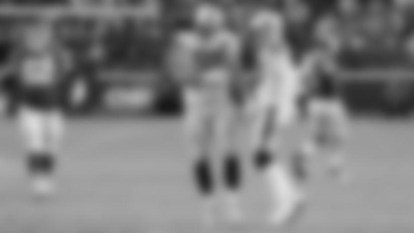 Snap Counts: Week 13 at Kansas City Chiefs