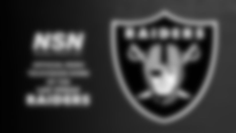 Nevada Sports Net is Reno's exclusive home for Las Vegas Raiders preseason games and special content throughout the NFL season, NSN and the Raiders announced Wednesday.