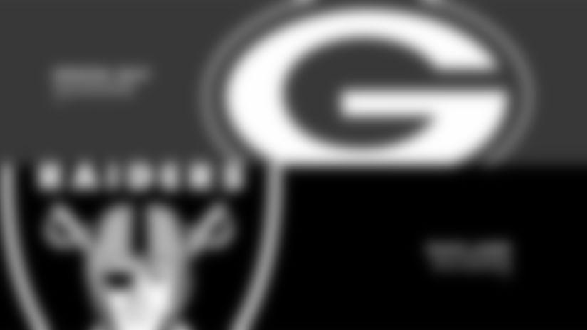Highlights: Raiders vs. Packers - Preseason Week 3