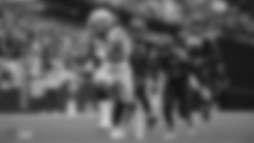 The Oakland Raiders preseason game against the Seattle Seahawks at CenturyLink Field, Thursday, August 30, 2018, in Seattle, Washington.