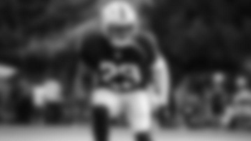 Raiders Pulse: Joyner on defending Antonio Brown