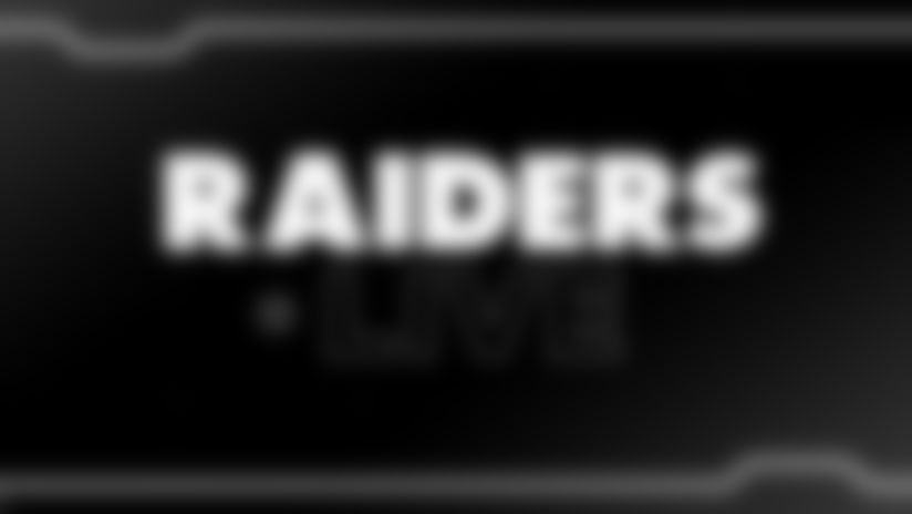 Raiders Live: Coach Gruden Presser - 9.19.20