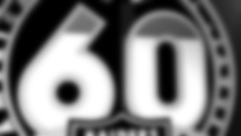 Logo Conmemorativo Por Aniversario 60