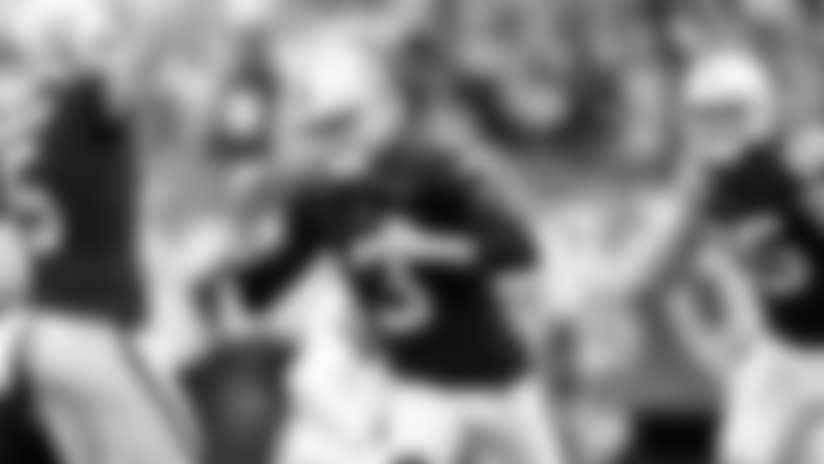K Matt McCrane nails game-winning 29-yard field goal in OT