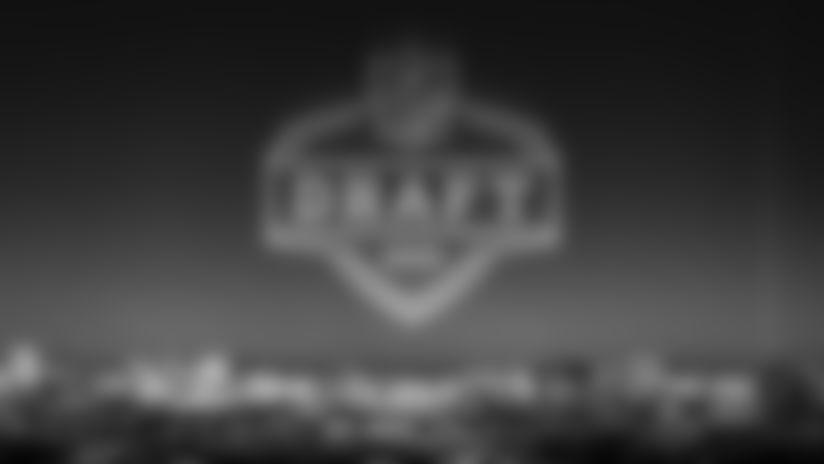 NFL Anuncia Eventos Alusivos al NFL Draft 2020 en Las Vegas