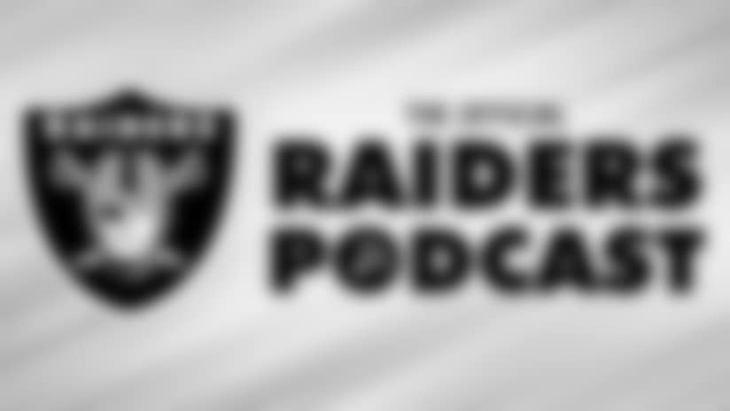 Podcast: Raiderette Auditions