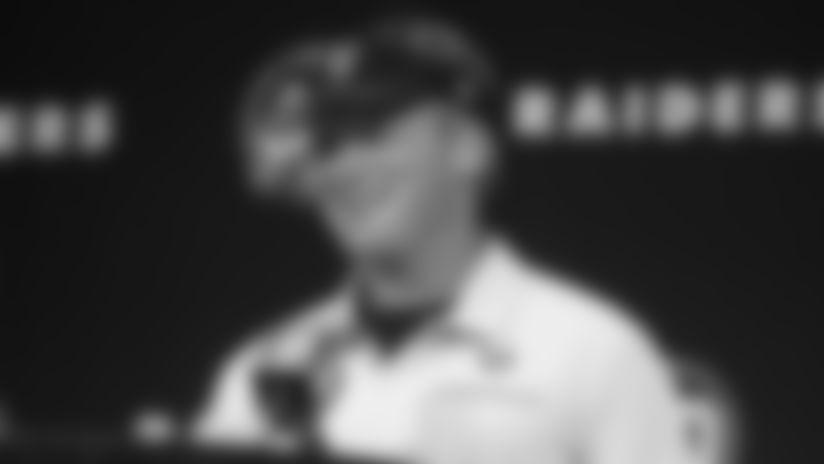 Coach Gruden Postgame Presser - 9.9.19