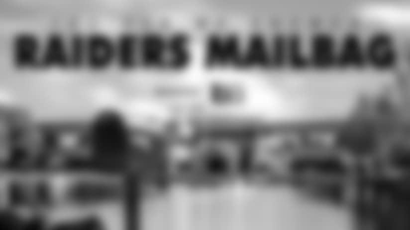 Raiders.com Mailbag: Talking Derek Carr, Raider Nation's Road Influence