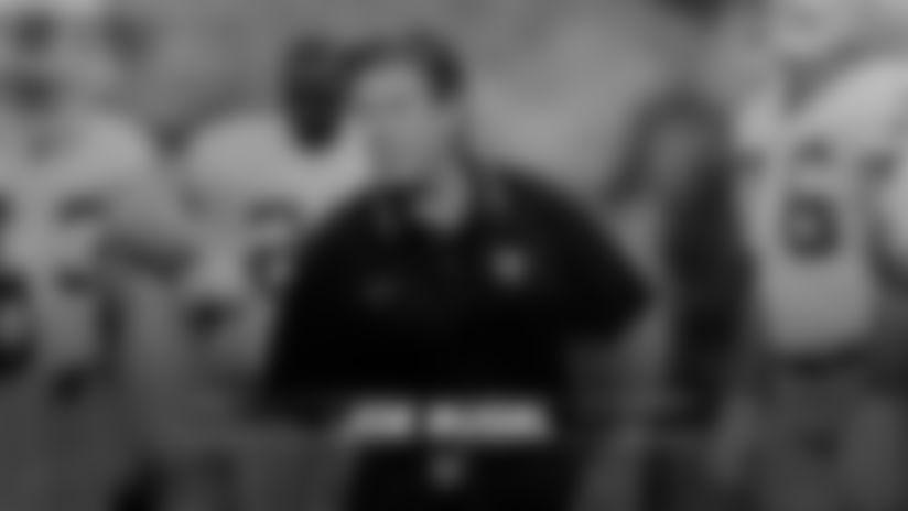 Raiders issue statement on passing of Joe Bugel