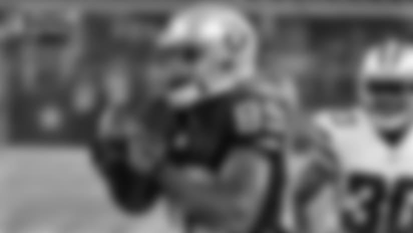 Game Notes: Oakland Raiders 20 Dallas Cowboys 24