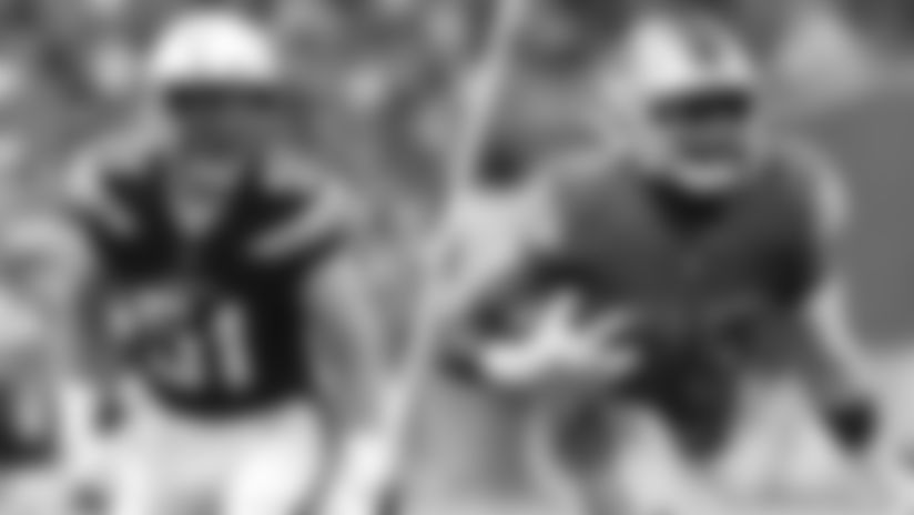 Raiders announce transactions - 8.23.20