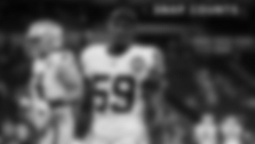 Snap Counts: Week 4 at Indianapolis Colts