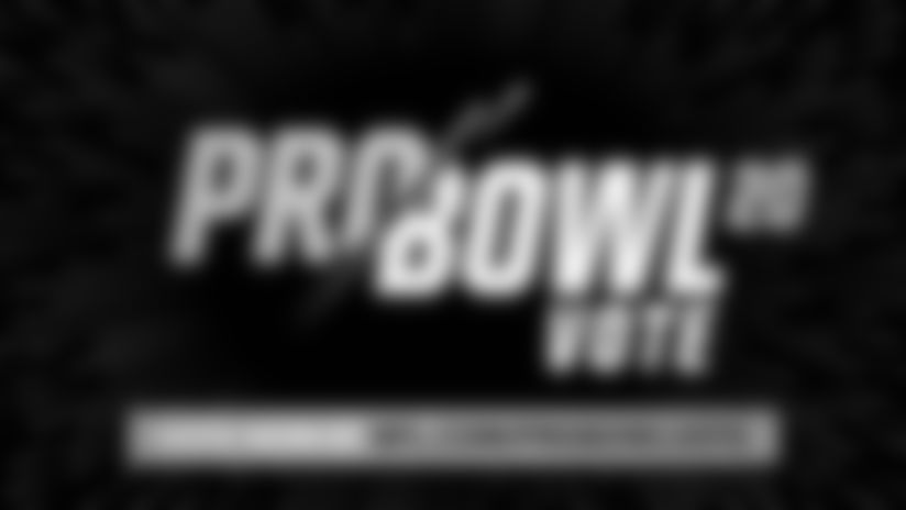 Vote your favorite Raiders into 2020 Pro Bowl