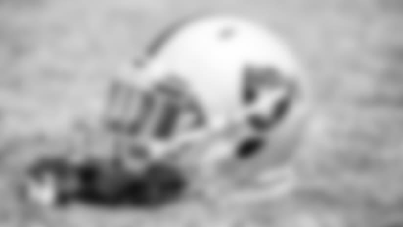Raiders Announce Transactions - September 28
