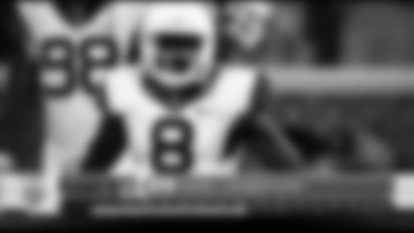 Raiders pick Karl Joseph No. 14