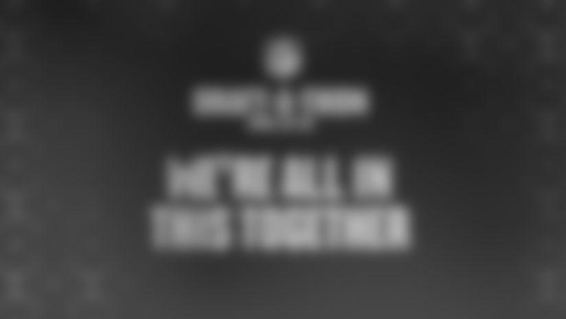 Nación Raider: El NFL Draft 2020 Llegó