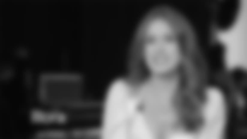 Raiderette Bio: Illora