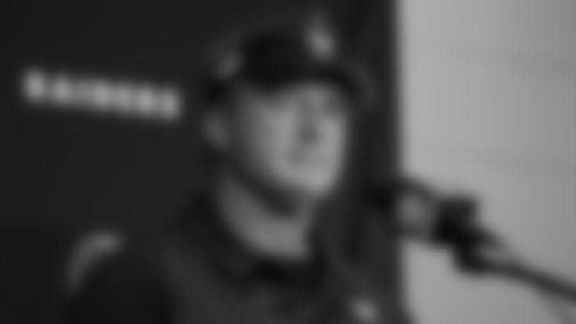Coach Gruden Postgame Presser - 9.29.19
