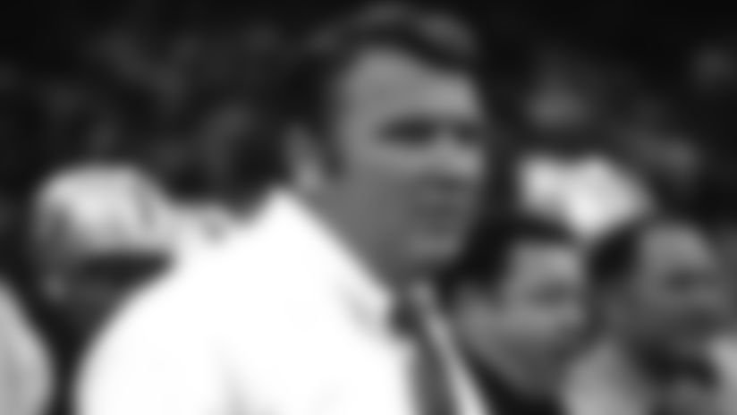 John Madden's remarkable career with the Silver and Black