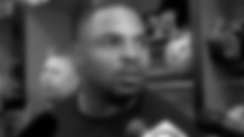 """RB Doug Martin: """"We know what we're capable of doing"""""""