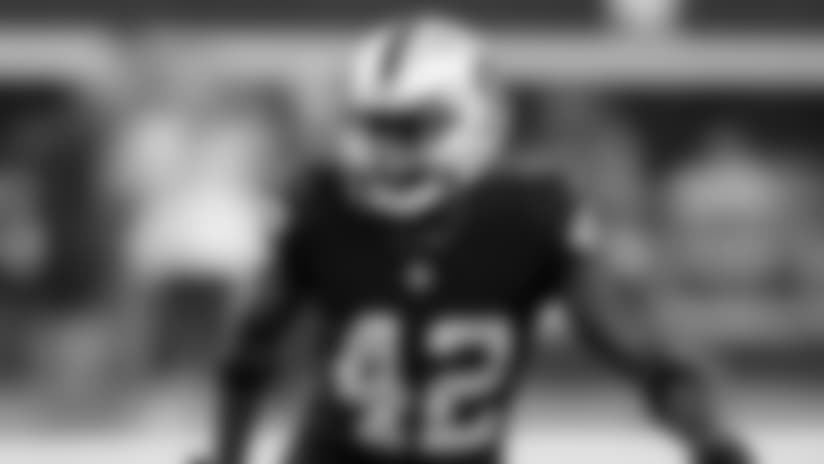 Raiders General Manager Reggie McKenzie Talks 2016 Draft Class