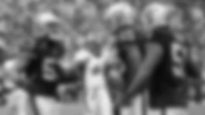 Quick Snap: Raiders Defense Comes Up Big In Win Over Denver Broncos
