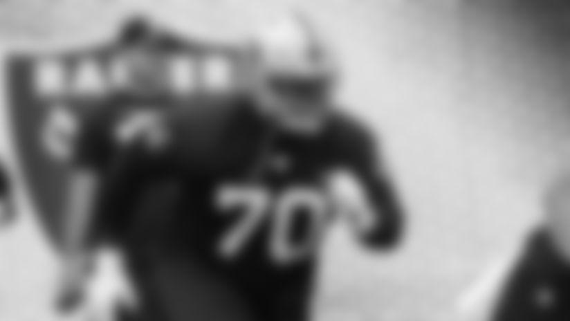 Raiders release Jonathan Cooper