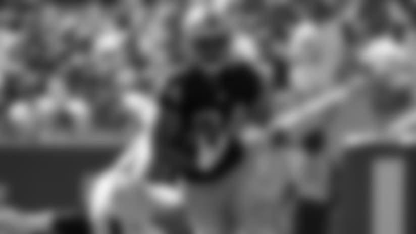 RB Chris Warren III highlights: Preseason Week 2 at Rams