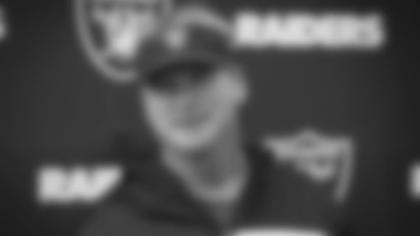 Coach Gruden Presser - 11.9.18
